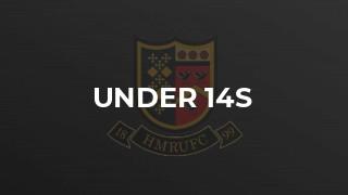 Under 14s