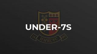 Under-7s