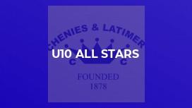 U10 All Stars