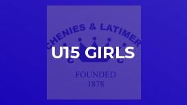 U15 Girls