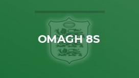 Omagh 8s