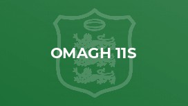 Omagh 11s