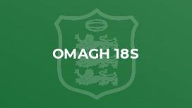 Omagh 18s