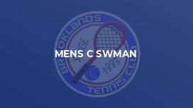 Mens C SWMan