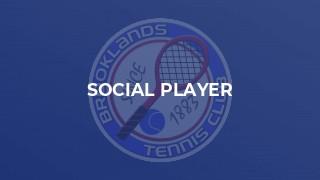 Social Player