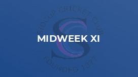 Midweek XI