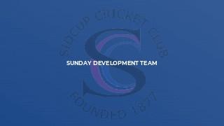 Sunday Development Team