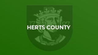 Herts County
