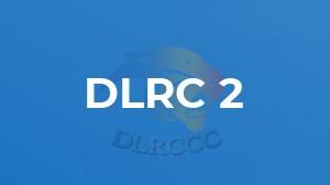DLR 2 wins their second match