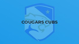 Cougars Cubs