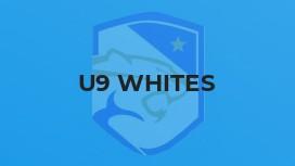 U9 Whites