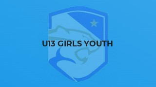 U13 Girls Youth
