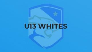 U13 Whites