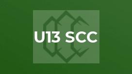 U13 SCC