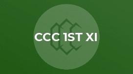 CCC 1st XI