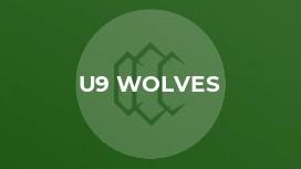 U9 Wolves