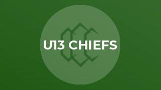 U13 Chiefs