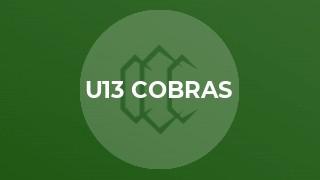 U13 Cobras