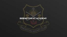 Bebington HC Academy