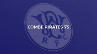 Combe Pirates 7s