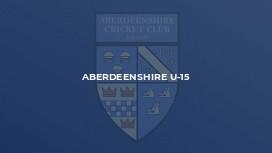 Aberdeenshire U-15