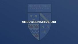 Aberdeenshire U10