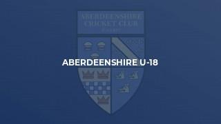 Aberdeenshire U-18