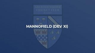 Mannofield (Dev XI)