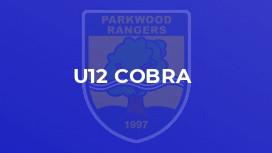 U12 Cobra