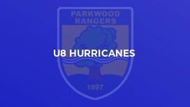 U8 Hurricanes