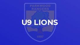 U9 Lions