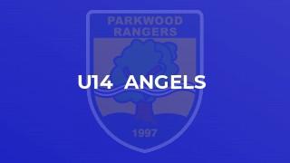 U14  Angels