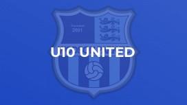 U10 United