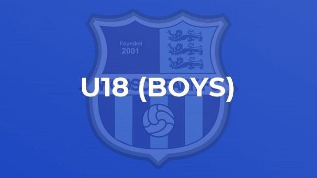 U18 (Boys)