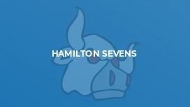 Hamilton Sevens