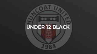 Under 12 Black