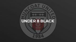 Under 8 Black