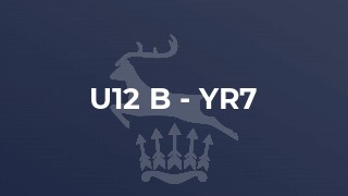 U12 B - Yr7
