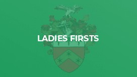 Ladies Firsts