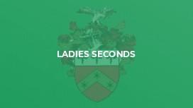 Ladies Seconds
