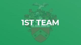 1st Team