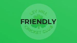 GREAT KINGSHILL OUTPLAY SUNDAY XI