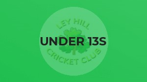 U13 against the The Lee 23rd June by Phil Shepley