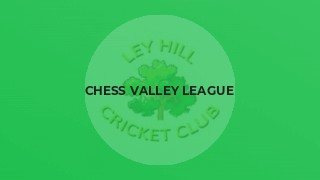 Chess Valley League