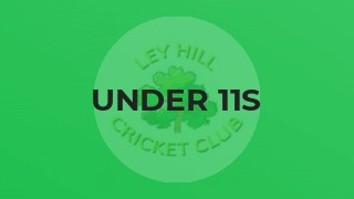 UNDER 11s WIN AT HIGH WYCOMBE