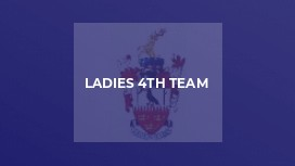 Ladies 4th Team