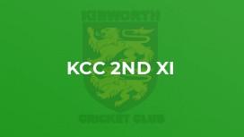 KCC 2nd XI