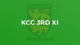 KCC 3rd XI