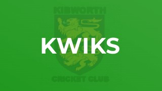 Kwiks