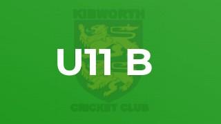 U11 B